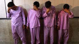 این 3 زن تهرانی گرفتار 4 جوان پلید شدند / آن تصاویر هولناک از ذهنم پاک نمی شود + فیلم گفتگو و عکس
