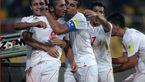 گل ایران کاندید برترین گل روز اول جام جهانی
