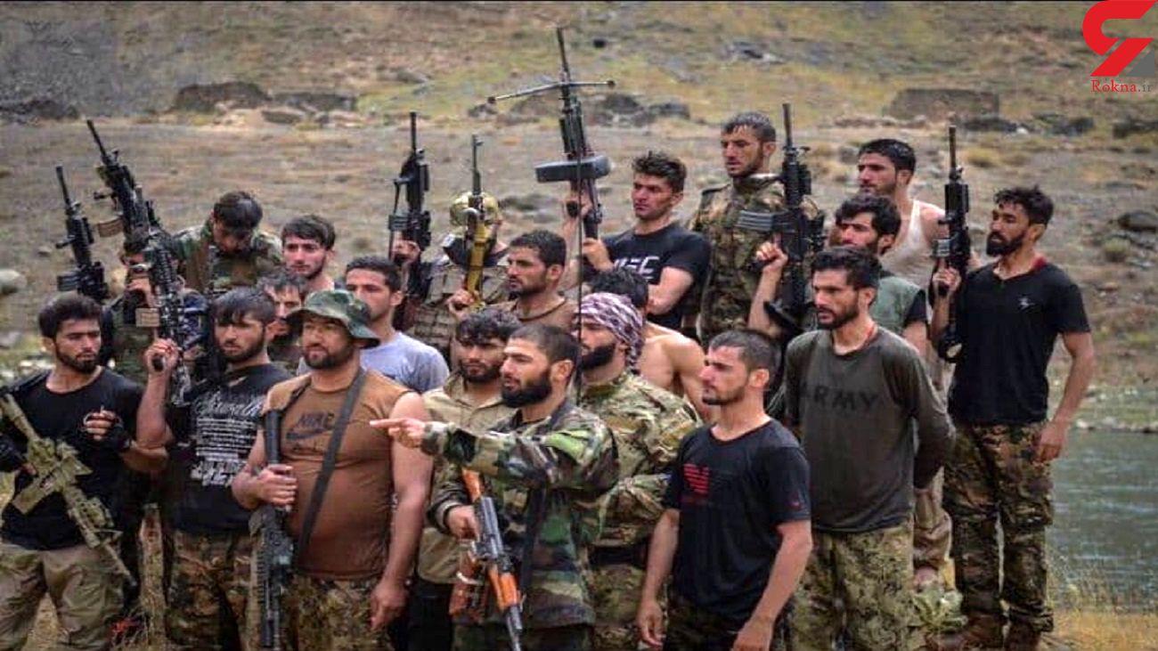 پنجشیر افغانستان سقوط کرد ؟ / فوری