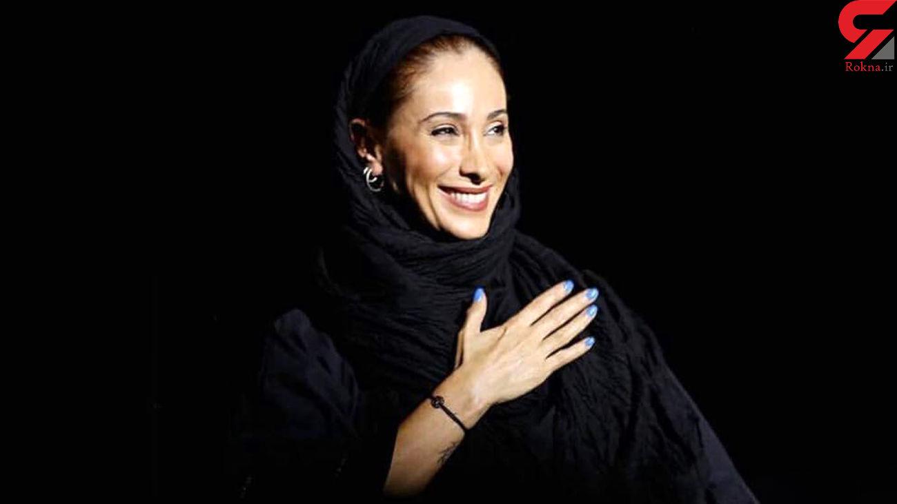 سحر زکریا : 6 سال نقش همسر مهران مدیری بودم / او جوانی ام را گرفت ! + فیلم