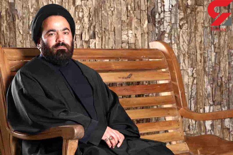 روحانی سرشناس خلع لباس شد / دادستان تهران شکایت کرد + عکس
