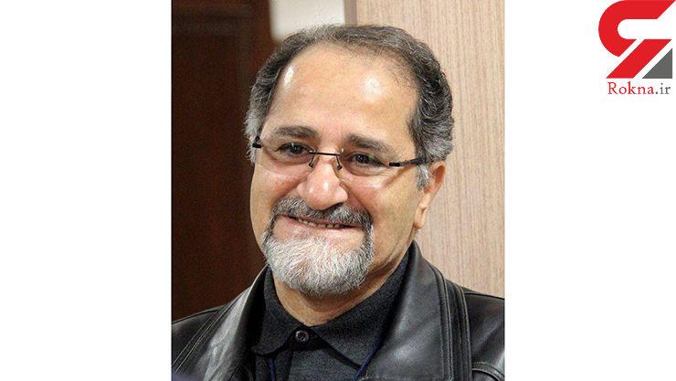 فریدون وردینژاد معاون سیاسی دفتر رئیسجمهوری شد