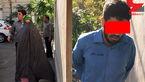 شیرین و پسر عموی شوهرش پشت در قفل شده بودند که محمد سر رسید / 3 اعدام در یک پرونده شوم + عکس