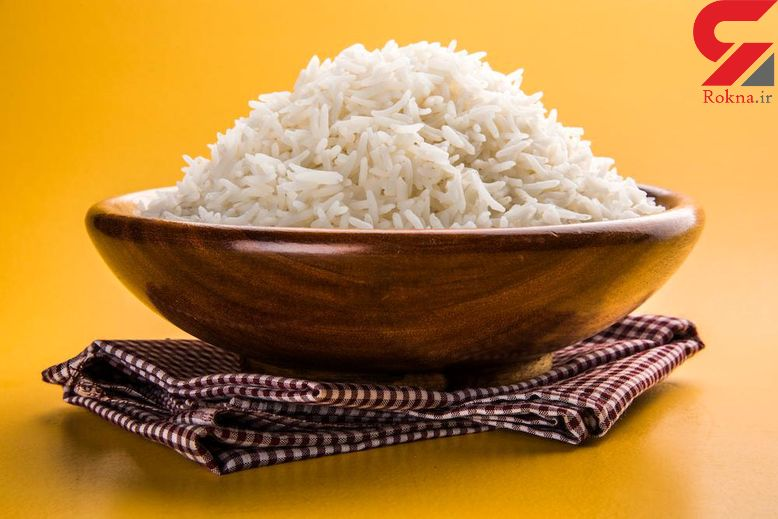 چگونه کالری برنج را کم کنیم؟ + دستور 3 روش جالب