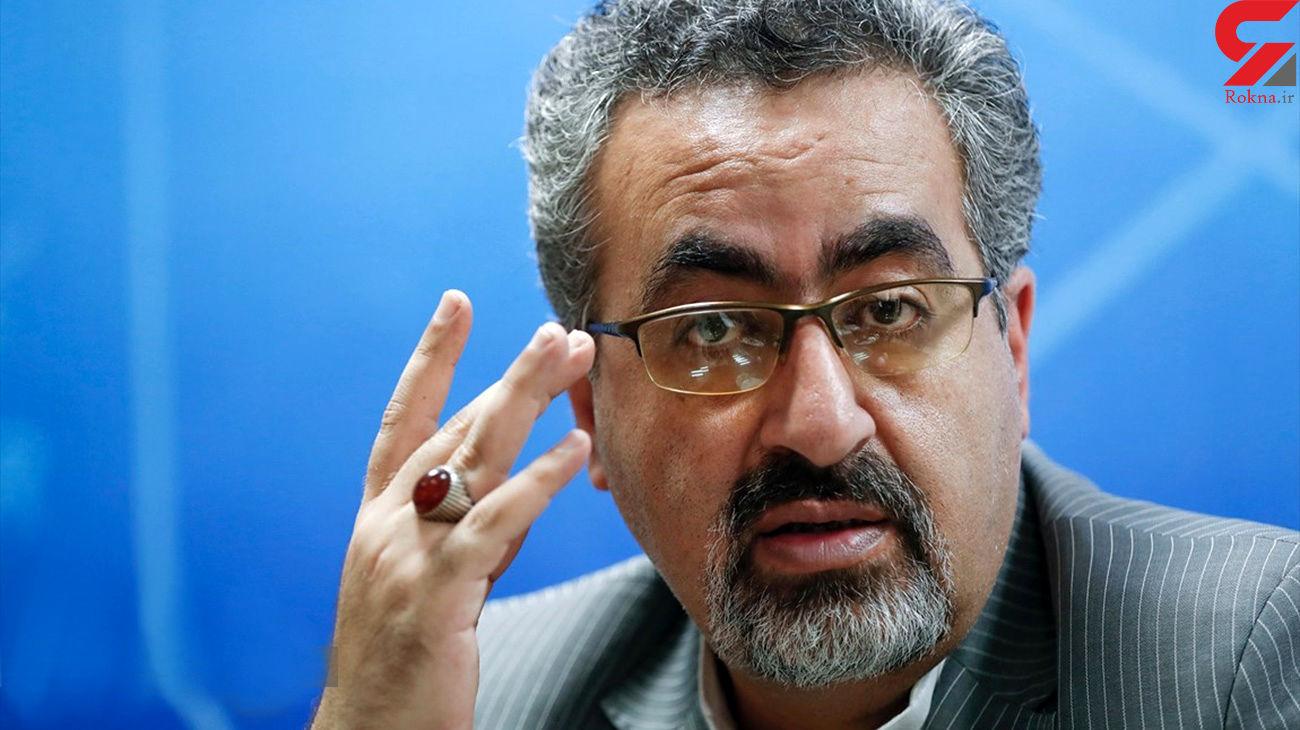 تبلیغات جنبش های ضد واکسن بر رفتار ایرانی ها بی تاثیر است