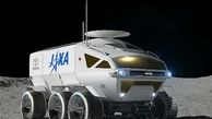 تویوتا برای ماه نوردی به فضا می رود