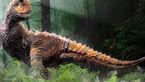 ردپای دایناسورها کشف شد
