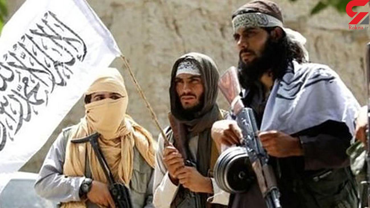 عهد شکنی طالبان