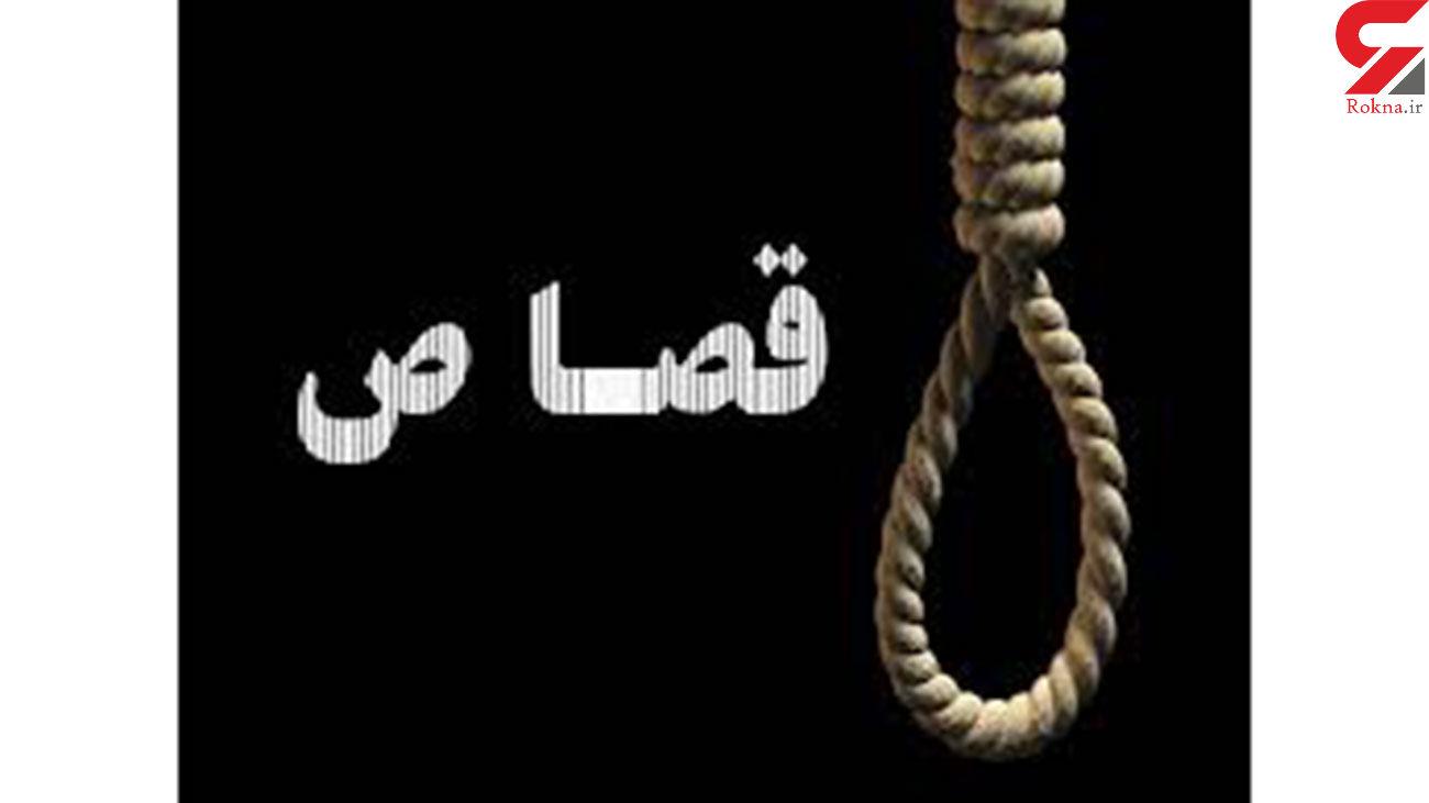 سیما: مادرم را اعدام کنید! / شیلا قصاص می شود؟! + جزییات
