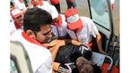 گزارشی از آمار عملیات امدادرسانی در 72 ساعت گذشته هلال احر