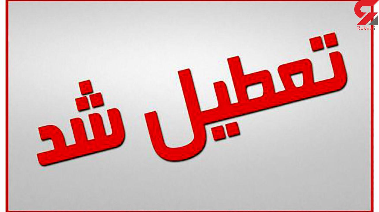 ثبت نام در مدارس استان کرمان به مدت دو هفته تعطیل شد