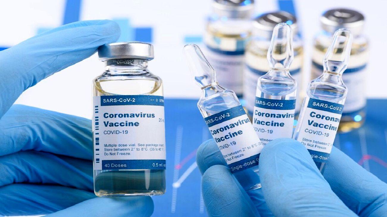 آخرین وضعیت واکسن کرونا در ایران تا بیست و پنجم مرداد 1400