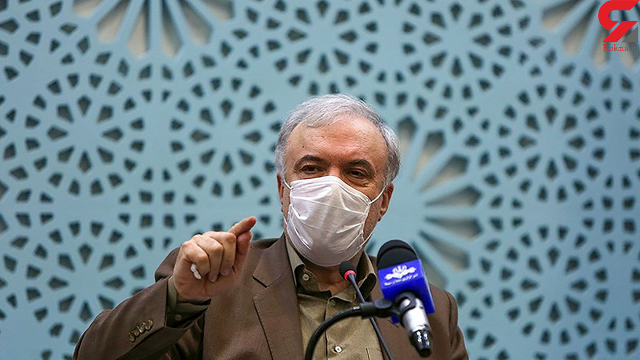 نمکی : تلاش رسانه های بیگانه برای تخریب دستاوردهای ایران / از مرگ هیچ کس خوشحال نمی شویم