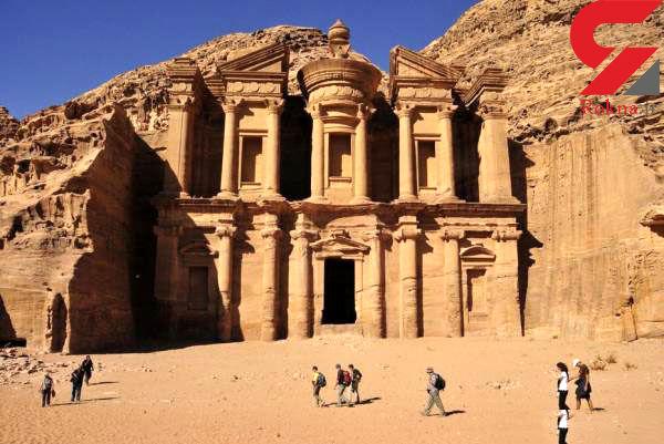 جذابیت های گردشگری در اردن!
