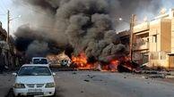 انفجار در الحسکه سوریه/  3 تروریست کشته شدند