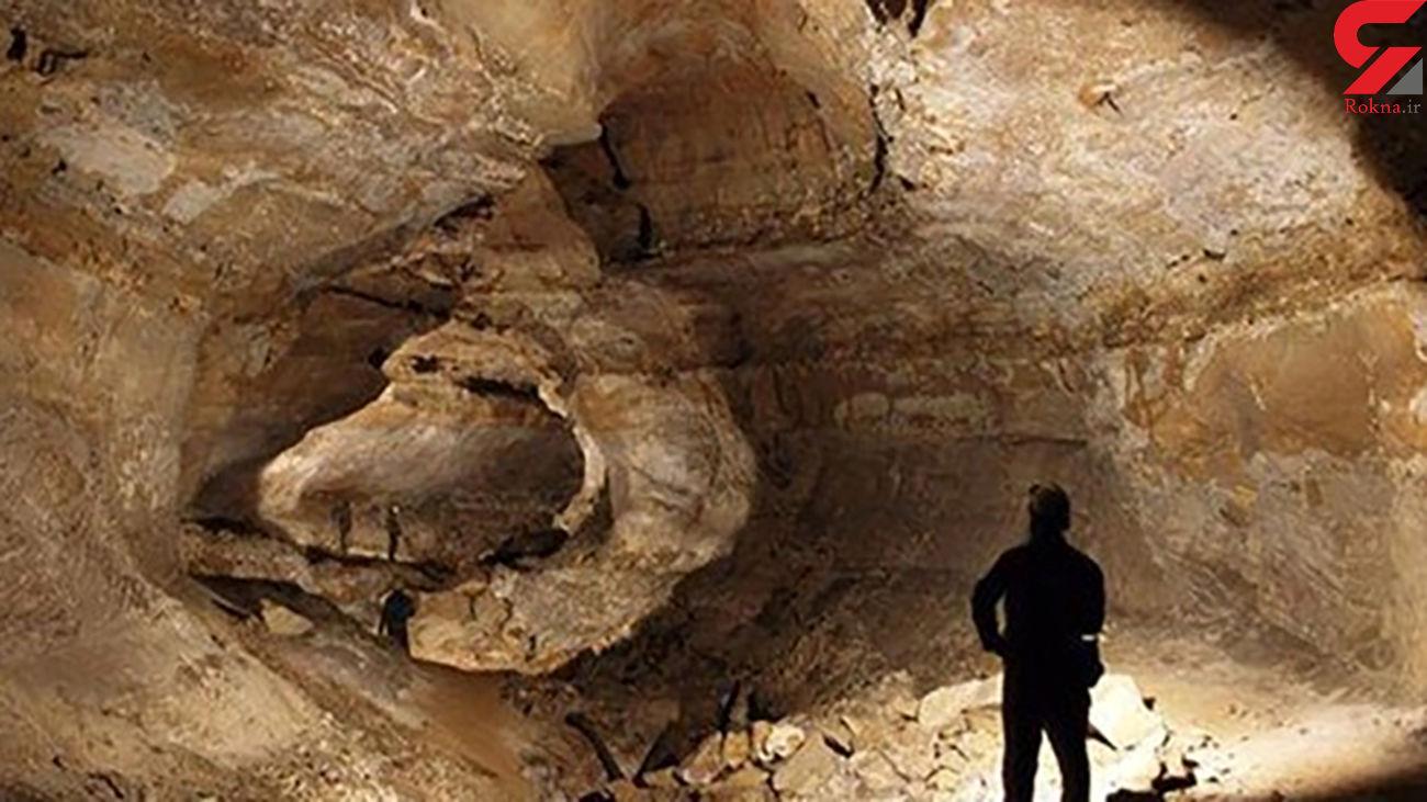 هولناک ترین غار وحشی در ایران / سرنوشت مرگبار برای افرادی که وارد این غار شدند + عکس
