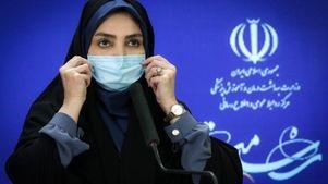 ۴۲۴ مبتلا به کرونا در 24 ساعت گذشته در ایران جانباختند/ شناسایی ۸۸۶۴ کرونایی جدید در شبانه روز گذشته