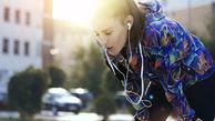 چرا بعد از ورزش خسته می شویم؟