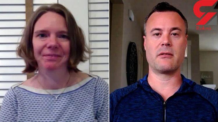 گفتگو با زن و مردی که داوطلب آزمایش واکسن کرونا شدند + عکس