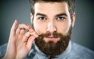 9 گام زیبایی برای داشتن ریش هایی پر پشت و براق