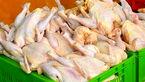 قیمت مرغ امروز سه شنبه 24 فروردین + جدول