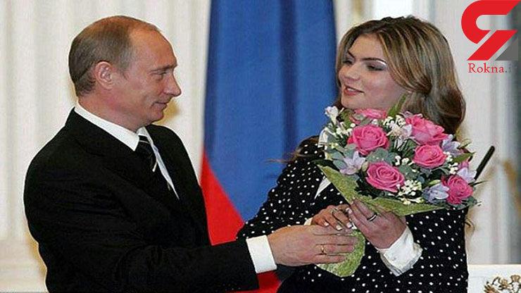 آیا پوتین، پدر دوقلوهای ژیمناست روس است؟ /  کرملین حاضر به اظهارنظر نیست+ عکس
