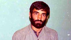 تروریستی که با دیدن احمد متوسلیان خودش را خیس کرد + عکس