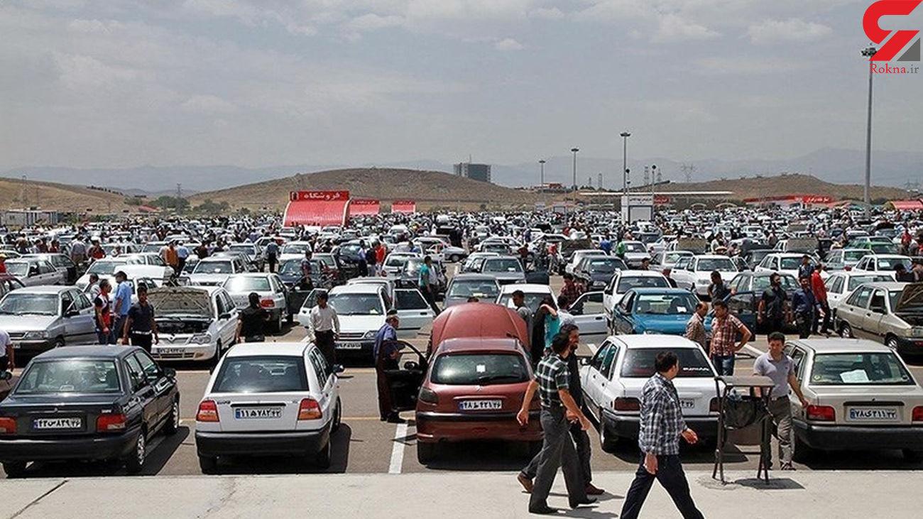 قیمت خودرو با نرخ گذاری جدید تعیین میشود