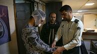 اولین عکس از عاملان شهادت مامور کلانتری شهرک غرب تهران