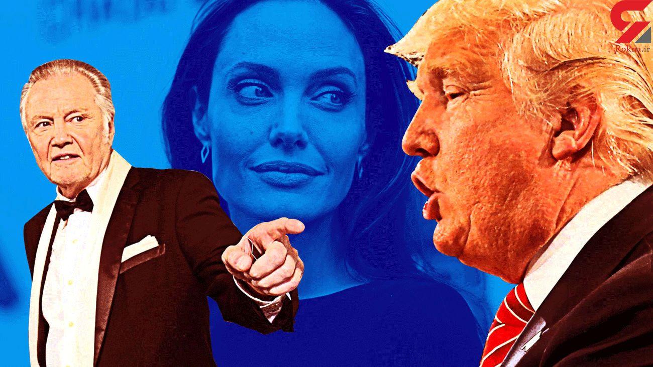 بایدن یا ترامپ؟ / سلبریتی ها به کدامیک در انتخابات امریکا رای داده اند + جزییات