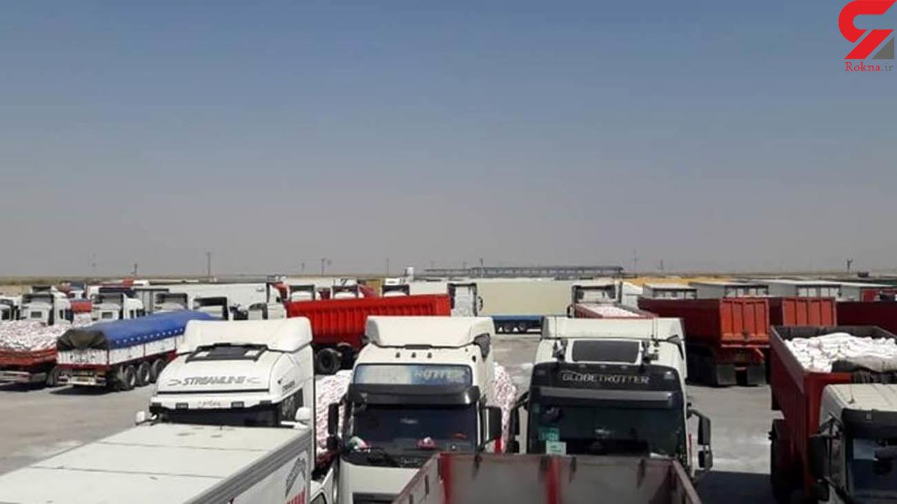 مرز تجاری شلمچه در روزهای تاسوعا و عاشورا بسته است