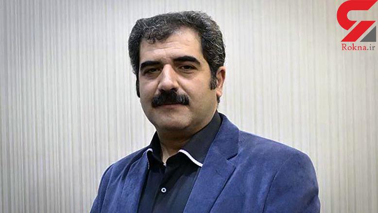 هنرمند جنجالی تهرانی از 24 ساعت دستگیری و آزادی اش گفت + فیلم و عکس