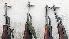 کشف 342 قبضه سلاح غیرمجاز در خوزستان در یک ماه گذشته