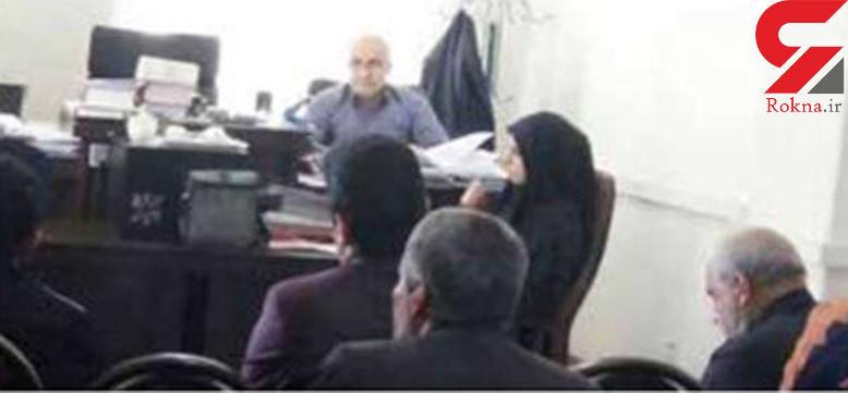 بازنشستگی پیش از موعد کار دست مرد میانسال تهرانی داد + عکس