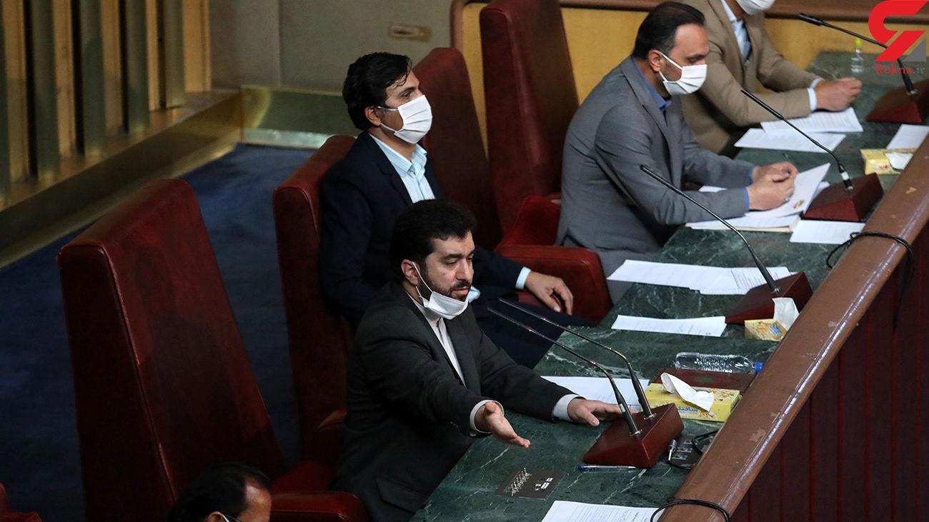 ترس اعضای شورای شهر و روستا از بازداشت شدن