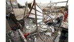 انفجار منزل مسکونی در مشهد+عکس