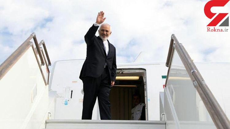 ظریف سه شنبه به نیویورک سفر می کند