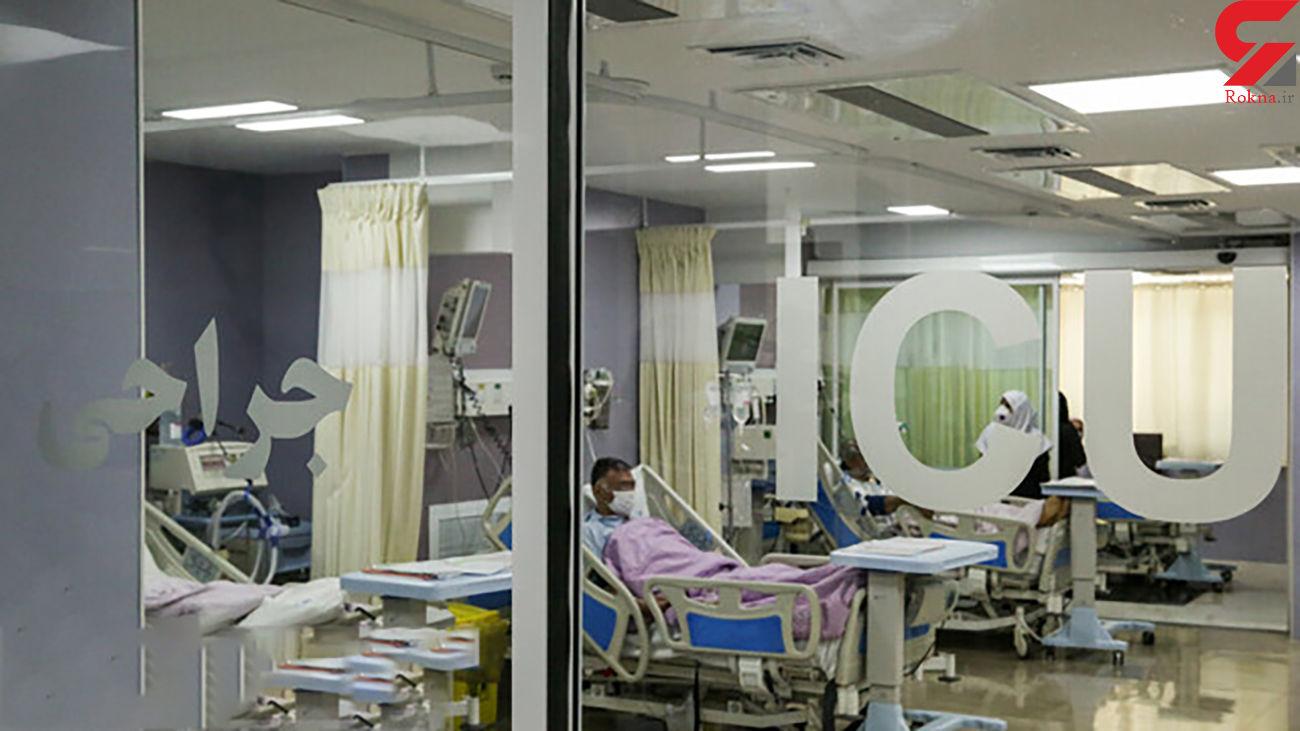 کرونا جان ۱۵۱  ایرانی دیگر را گرفت /  سرعت واکسیناسیون همچنان آهسته و کند