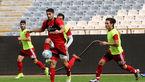 کریمی: شرط موفقیت در جام جهانی آمادگی بدنی است