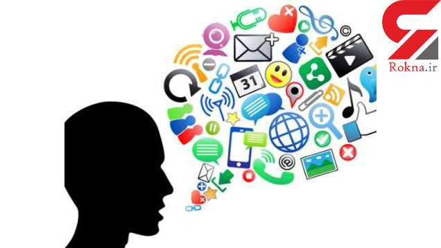 تاثیر رسانه ها در پیشگیری  آسیبهای اجتماعی