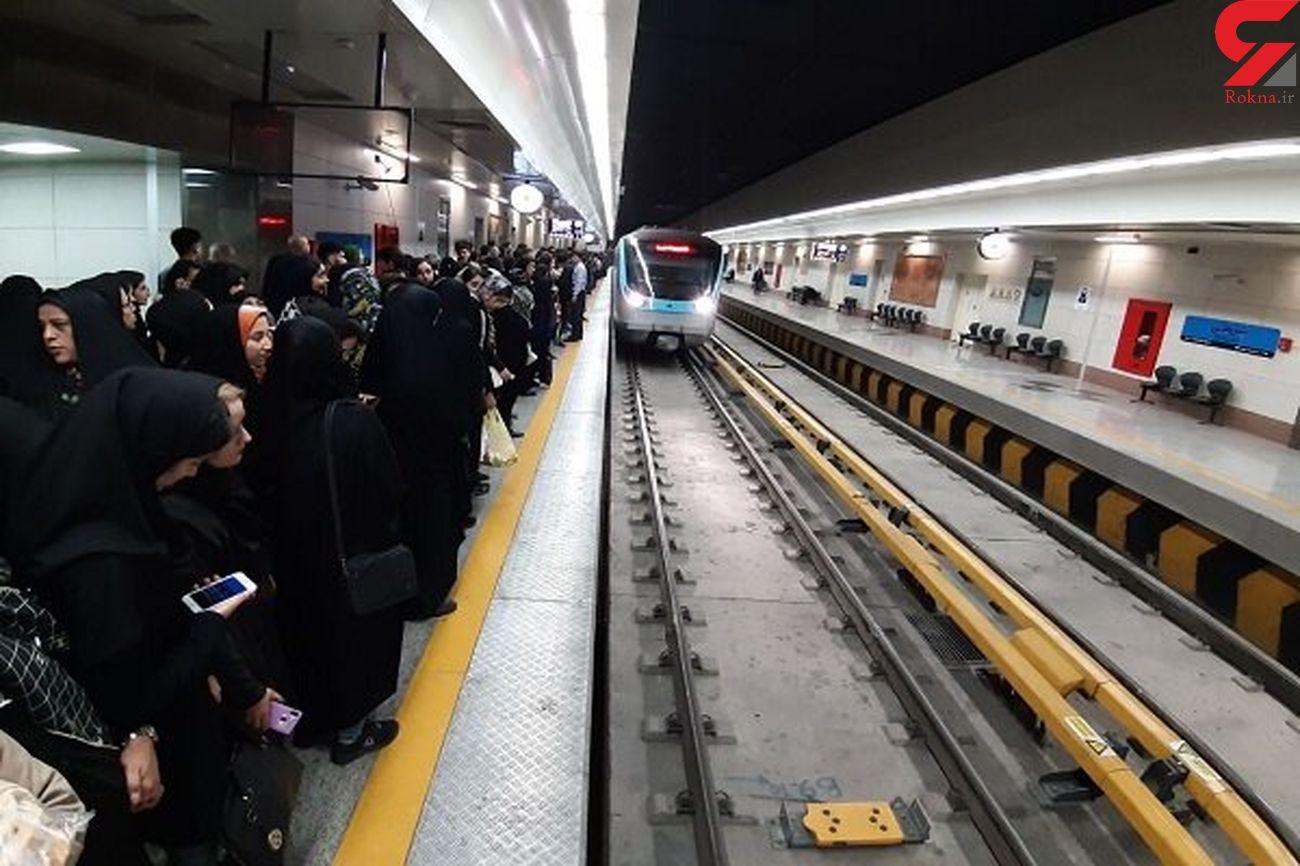 بهرهبرداری از پست برق شرقی خط ۷ مترو تهران در مرداد ماه