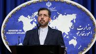 هرکس در کاخ سفید باشد راهی جز احترام به حقوق ملت ایران ندارد