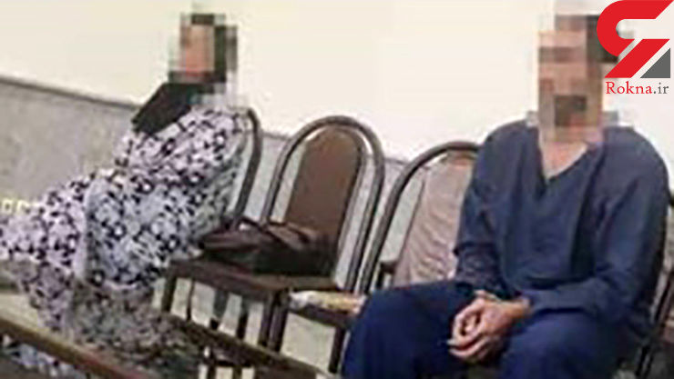 زن جوان به خاطر سفر ایتالیا از 2 دختر تهرانی برای شوهرش خواستگاری کرد ! + عکس