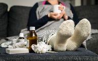 سرماخوردگی و آنفلوآنزا تا چه زمانی واگیر دارد؟
