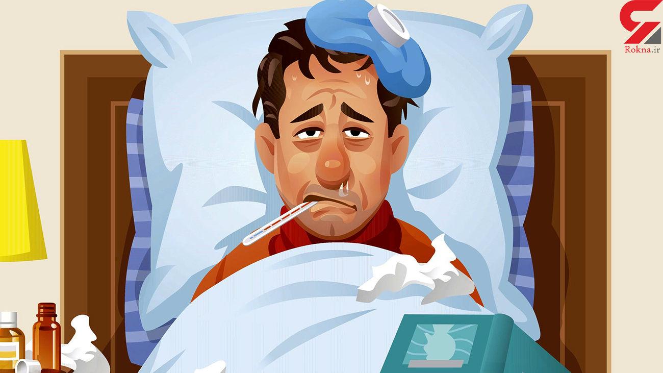 سرماخوردگی را سه سوته درمان کنید