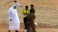 گردن زدن ۲۱ پاکستانی توسط عربستان +تصویر