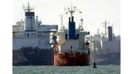ایران سر حرف خود ایستاد و کشتیهایش را به ونزوئلا رساند + فیلم