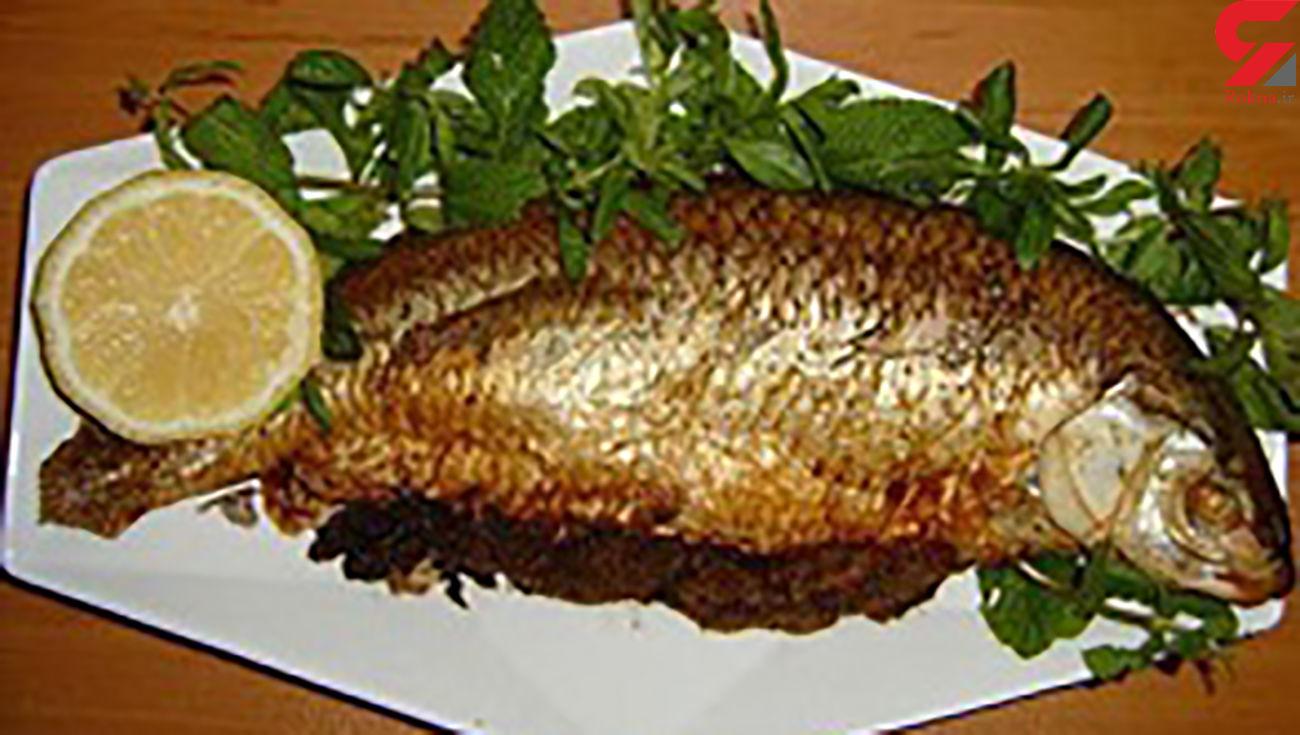 نکات مهم در پخت ماهی که آسیب نبینید