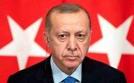 اردوغان به ترور شهید فخری زاده واکنش نشان داد