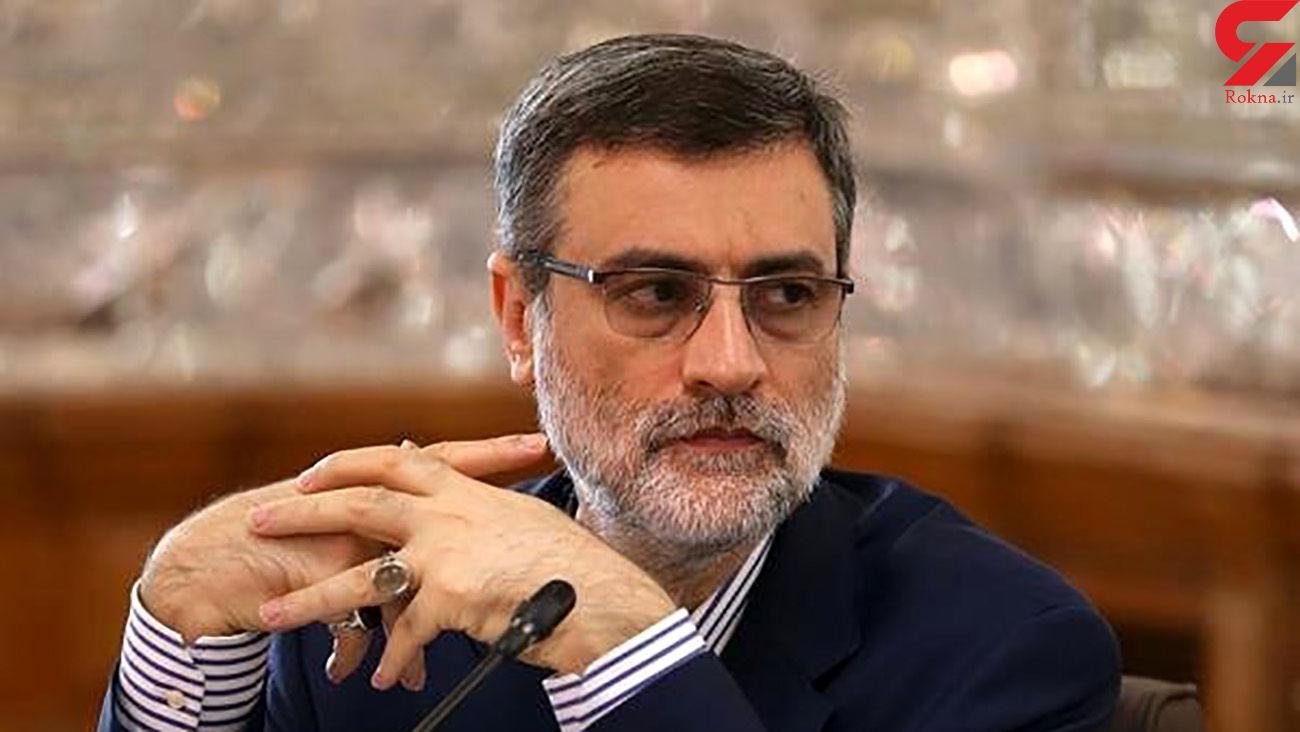 ایرانیان خارج از کشور تکه ای از جان ایران هستند